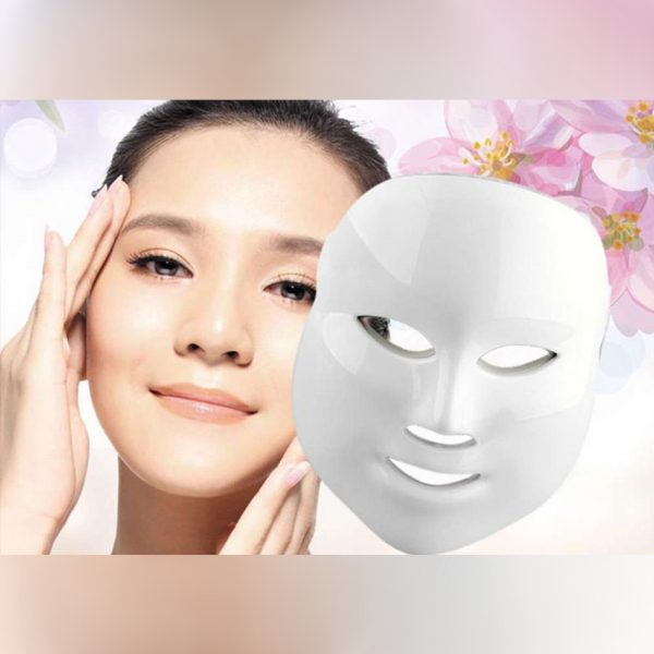 Photo Dynamic LED Mask