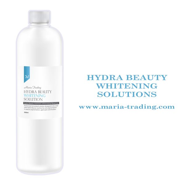 Hydrabeauty Whitening Solution