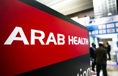 arab health congress