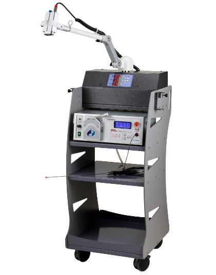 laser slim machine maria trading