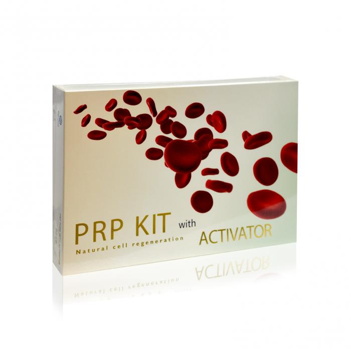 PRP Kit PRP separation Platelet Rich Plasma (PRP)