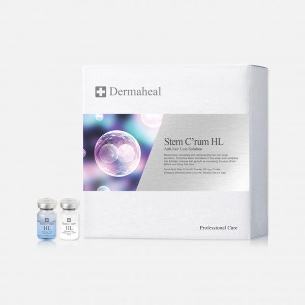 Dermaheal Stem Crum HL mesotherapy UAE