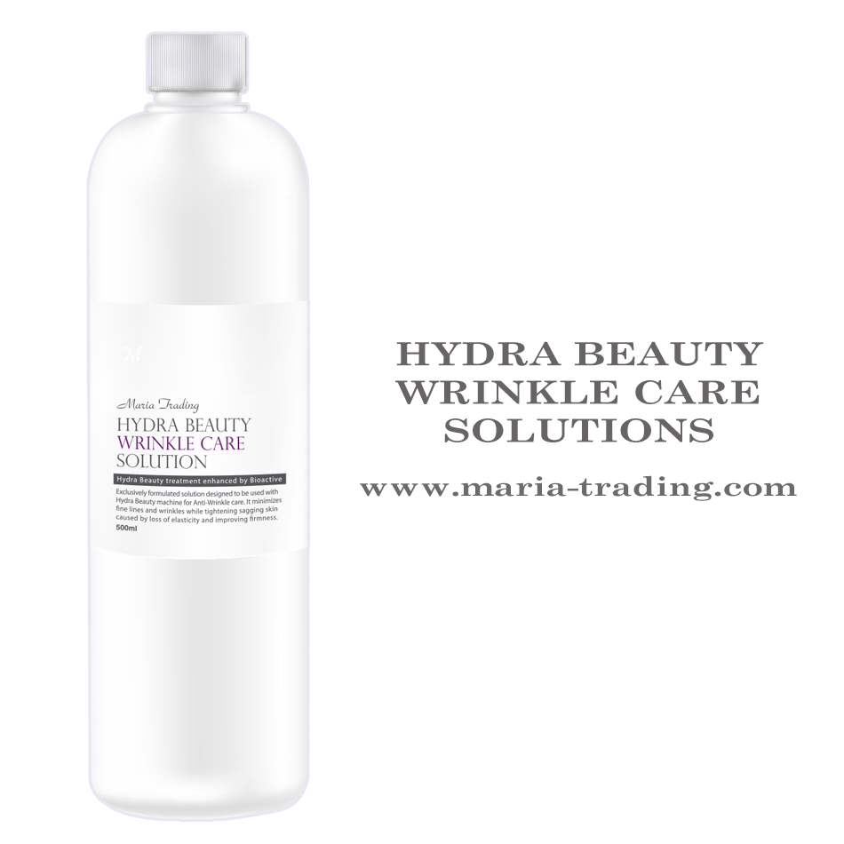 Wrinkle solutions