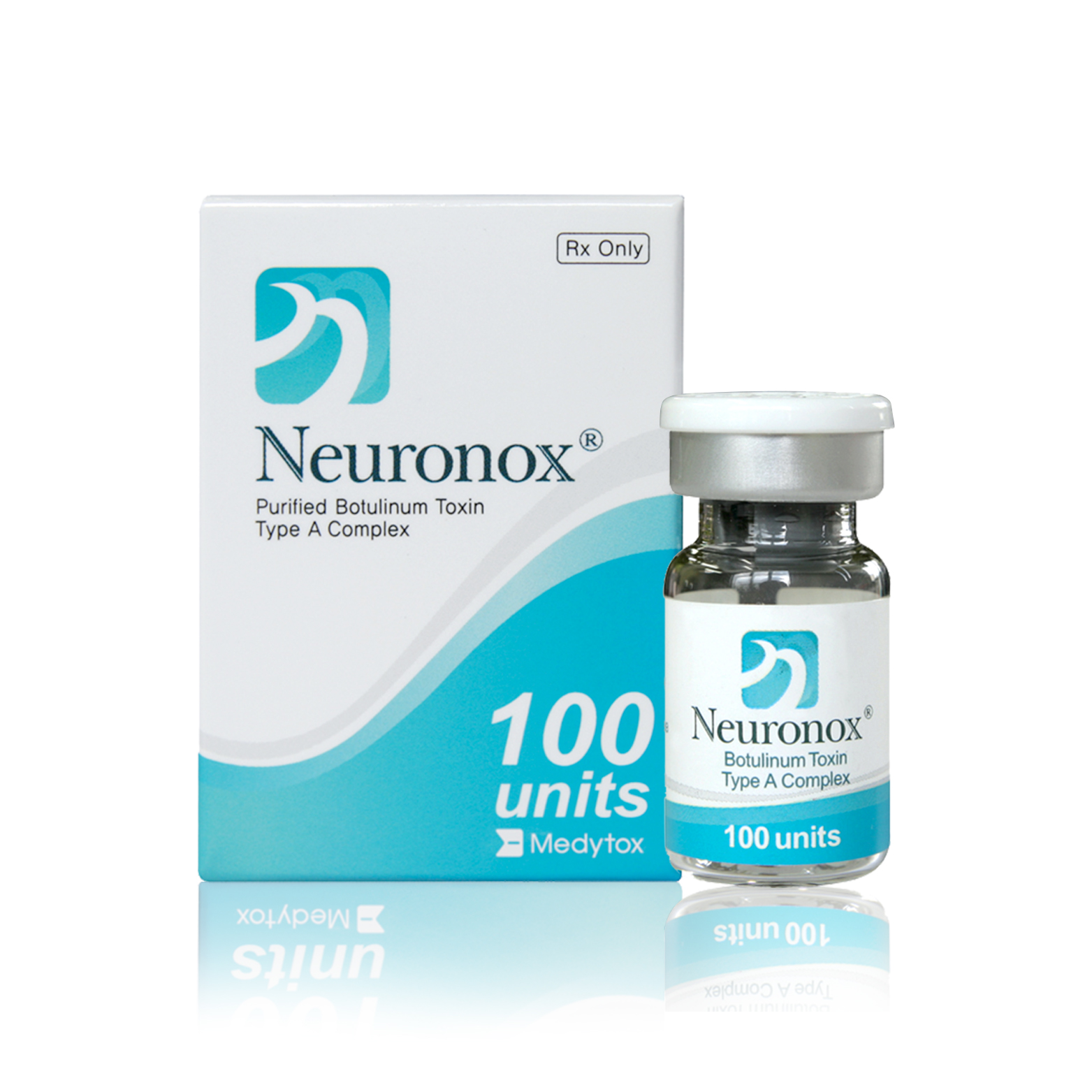 Neuronox 50u Amp 100u Clostridium Botulinum Toxin Injection