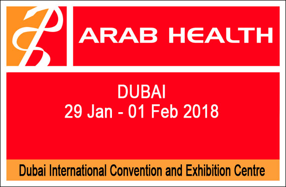 arab health congress 2018