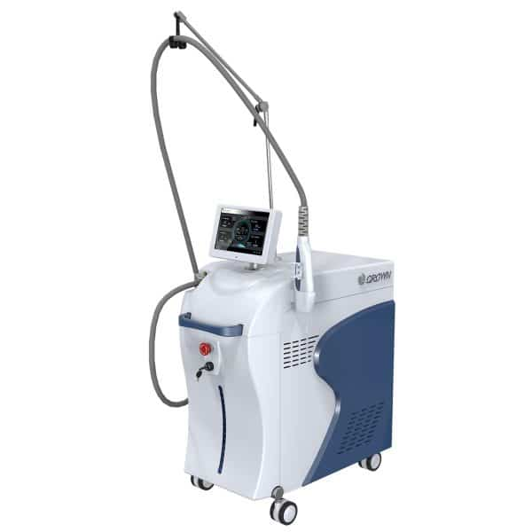 crown laser hair removal machine