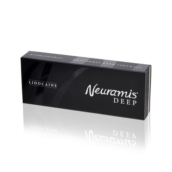 Neuramis Deep Lidocaine Dermal filler