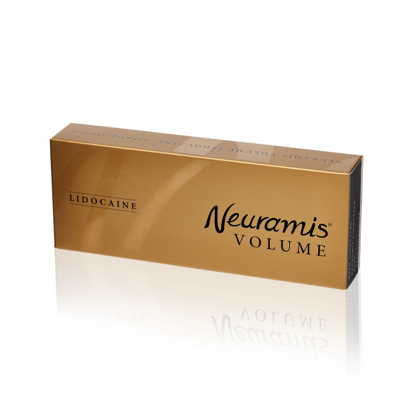 Neuramis Volume hyaluronic acid dermal filler