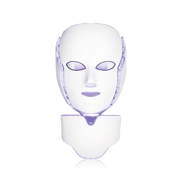 PHOTODYNAMIC LED FACE MASK