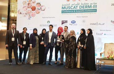 Muscat Derm 2018