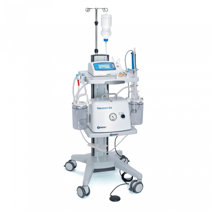 Nouvag Plastic and Cosmetic Surgery Complete Liposuction system