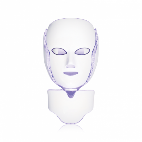 photo dynamic led mask from maria trading
