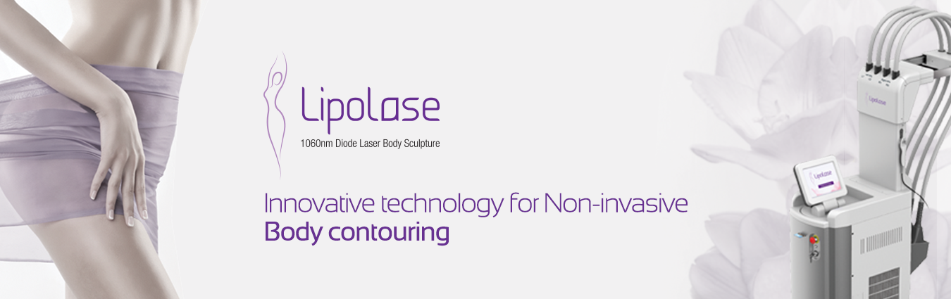 Lipolase | Aesthetic products in uae | aesthetic machine oin uae| dermatology equipment in uae | maria trading