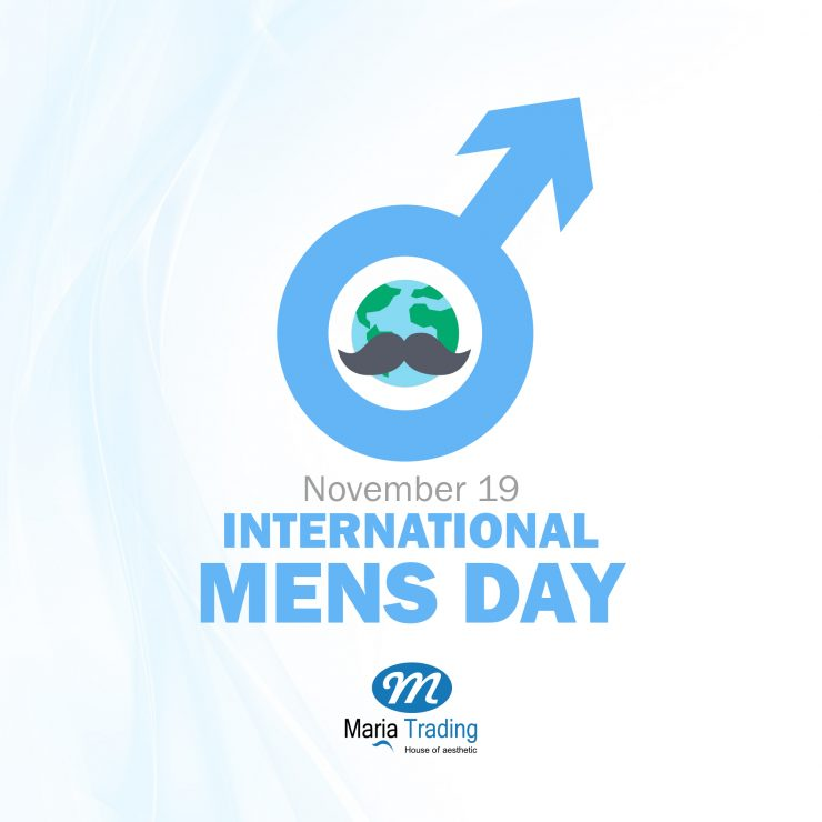 International Men's Day, best aesthetic product in uae