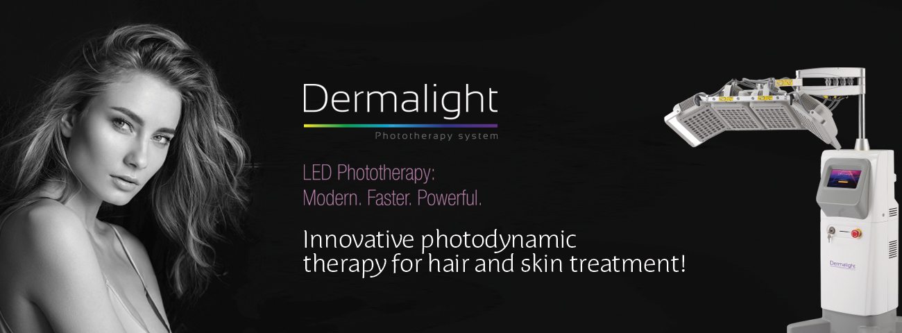 Derma_light | Aesthetic products in uae | aesthetic machine oin uae| dermatology equipment in uae | maria trading