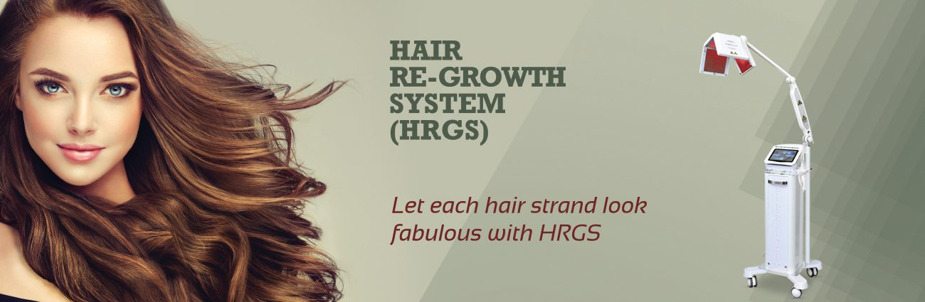 HRGS | Maria Trading | Dermatology Equipment in uae