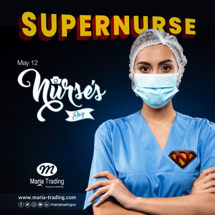 Nurse_day_May12 | MAria Trading |may 12 |2020