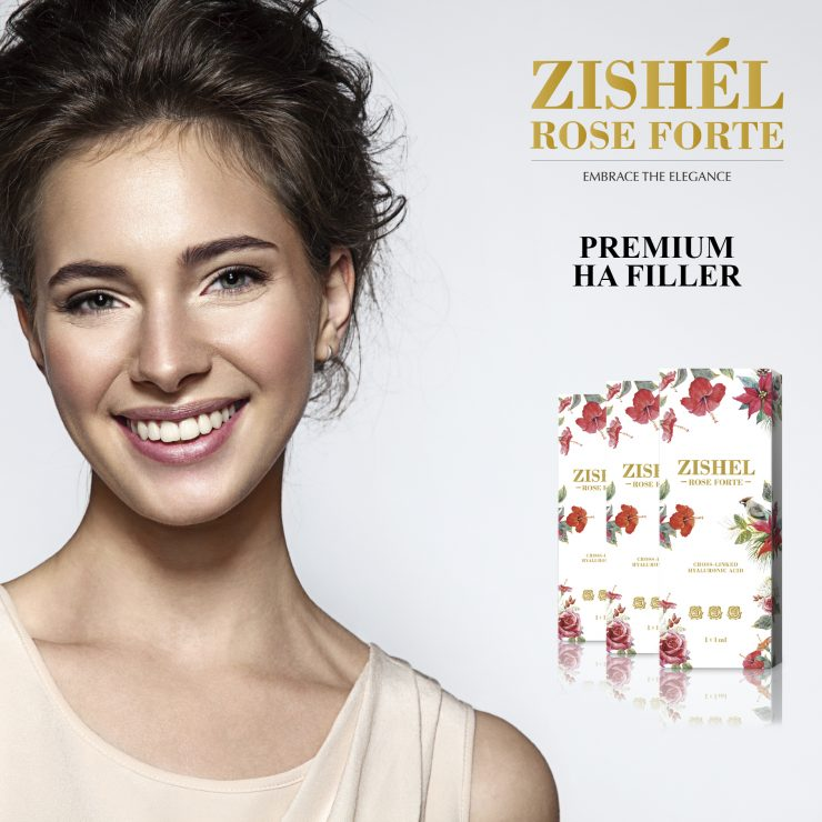 ZishelRoseFort | Zishel | Maria Trading | aesthetic equipment supplier |aesthetic equipment