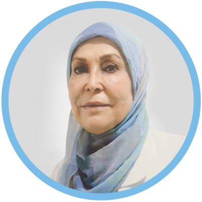 Dr Ibtisam Abdelsalam| Medical Device | Aesthetic Device | MariaTrading | Dermatology Equipment in uae