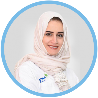 Dr Iman Itani | Maria Trading | Dermatology Equipment in uae