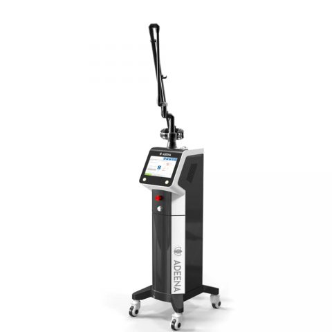 Adeena Fractional CO2 | Maria Trading | Dermatology products in uae | dermatology equipments in uae | Aesthetic productin uae | aesthetic machines in uae | adeena uae | adeena machine uae | adeena maria | dermatology | aesthetic| aesthetics