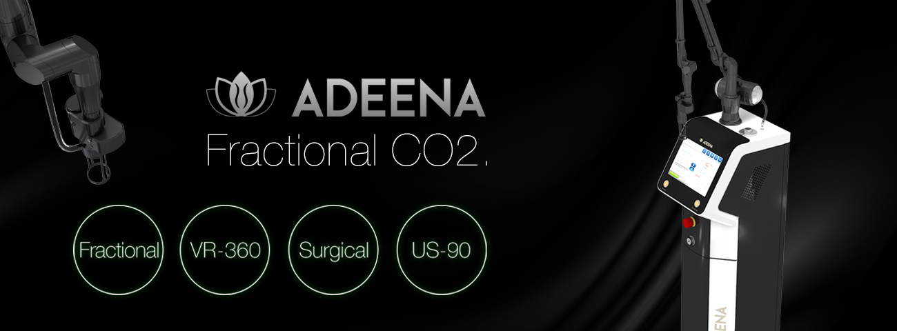 Maria Trading | Adeena |Adeena maria | aesthetic company in dubai |dubai |dermatology |dermatology products in uae| fractional laser | co2 laser | fractional laser in uae | fractional co2 laser in uae