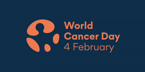 Cancer Day | Maria Trading | World Cancer Day